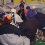 Gurbkash Singh Khasla develops breathing problem on 37th day of hunger strike