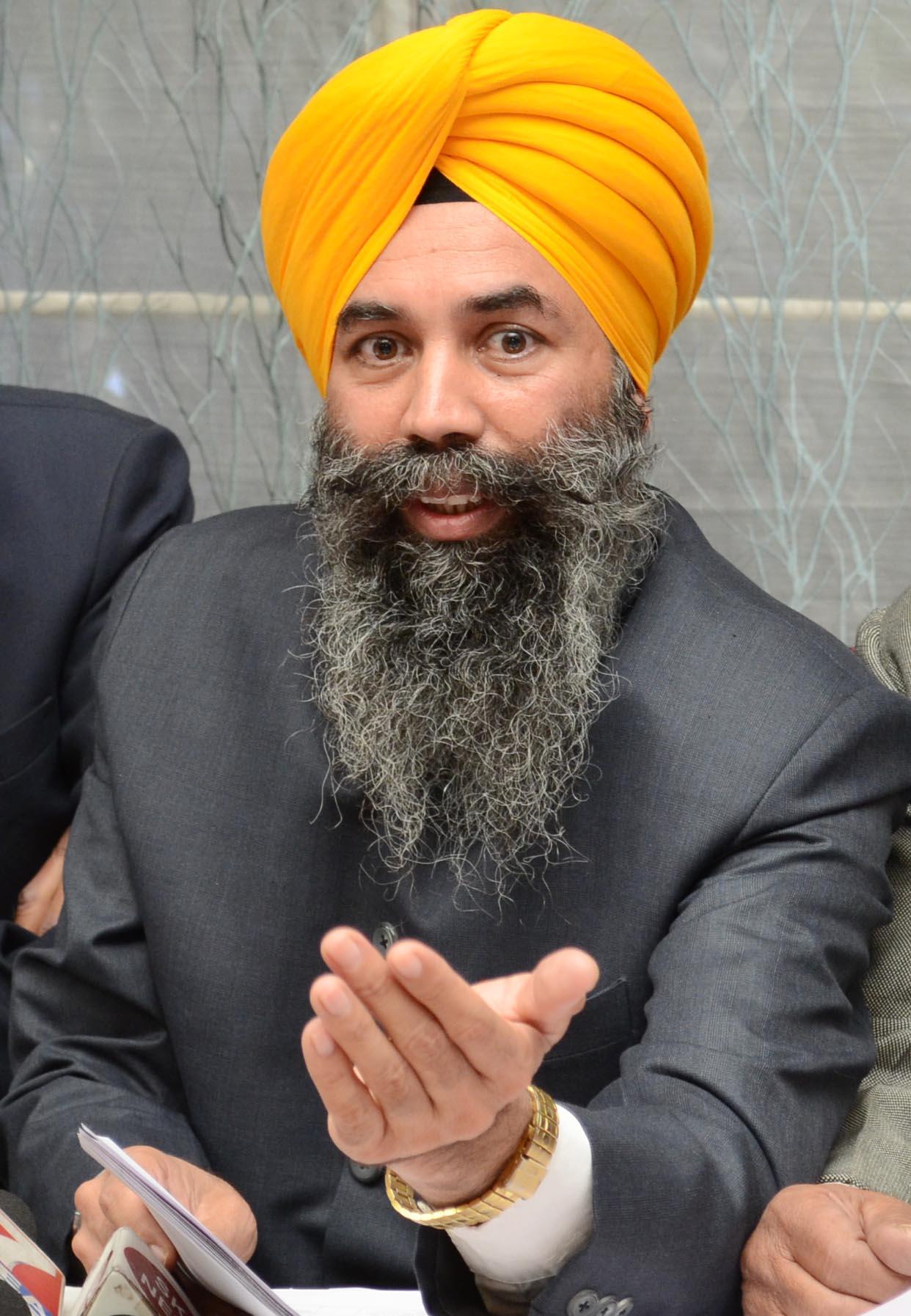 Manpreet Singh New Zealand's arrest condemned; AISSF ...