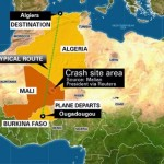 No one survived in Air Algerie plain crash