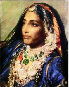 Maharani Jind Kaur [File Photo]
