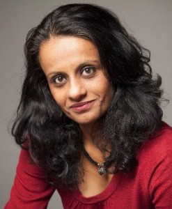 author:Priyamvada Gopal