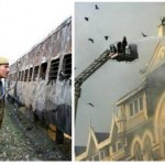 Samjhauta Express Explosion - 26-11 attacks [File Photo]