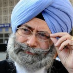 Advocate Harwinder Singh Phoolka [File Photo].