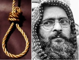 Kashmiri politicians say Bhullar verdict reminds injustice in Afzal Guru's case