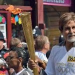 Amitabh Bachchan Shaken by Protests