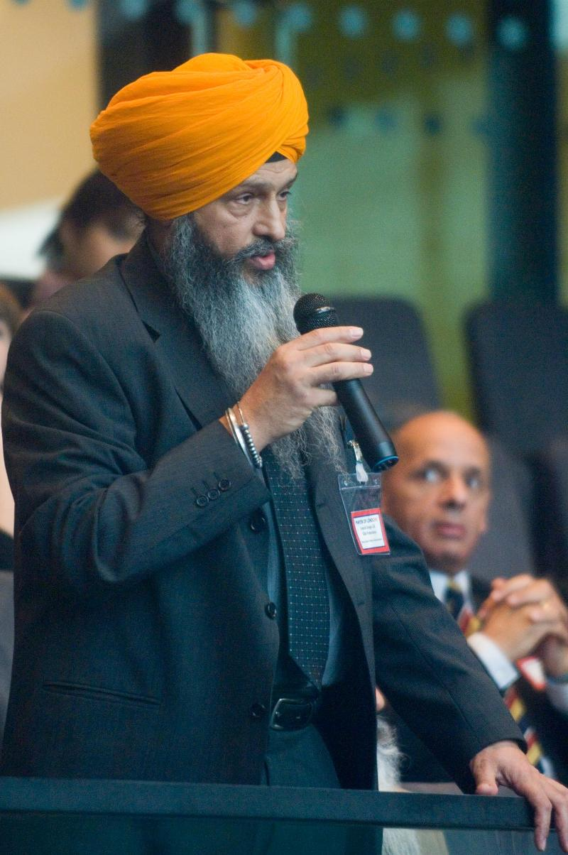 As 30th anniversary of 1984 Sikh genocide approaches ...