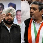 Amrinder Singh (L) - Jagdish Tytler (R) [File Photos]