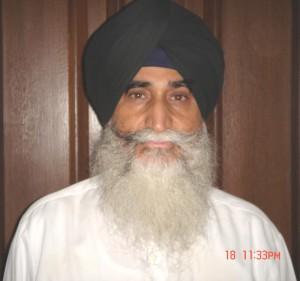 Bhai Gajinder Singh [File Photo] (Source: Dal Khalsa)