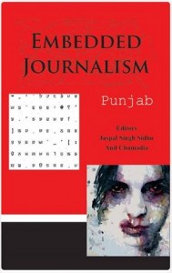 Embedded Journalism in Punjab [Book]