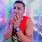 Punjabi rapper Honey Singh - who is facing opposition for singing vulgar songs
