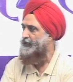 Jaspal Singh Sidhu