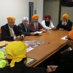 Leaders of First Sikh-American Gurdwara ask Congressman McNerney to back Resolution for Human Rights in India (HR 417)