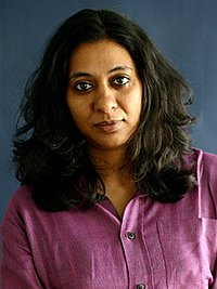 Meenakshi Ganguly, South Asia Director, Human Rights Watch.