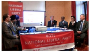 [National Liberal Party]