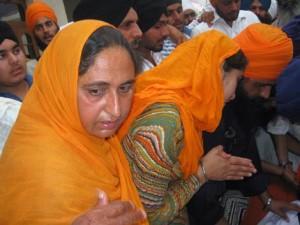 Sarabjit-Kaur-mother-of-Bhai-Jaspal-Sing