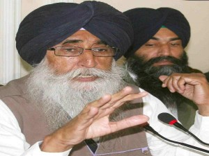 Simranjeet Singh Mann [File Photo]