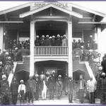 Stockten Sikh Gurudwara Sahib