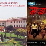 Supreme Court of India and Sadda Haq Punjabi Movie (April 2013)