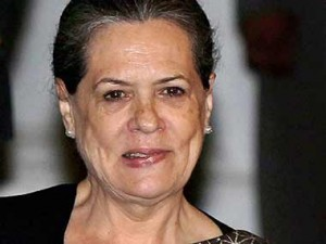 The suit was filed while Sonia Gandhi was in the US for treatment of an undisclosed ailment. [File Photo]