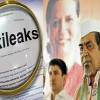 Wikileaks Expose: Congress Party leaders competed to shed more Sikh blood in November 1984