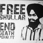 Free Professor Devender Pal Singh Bhullar